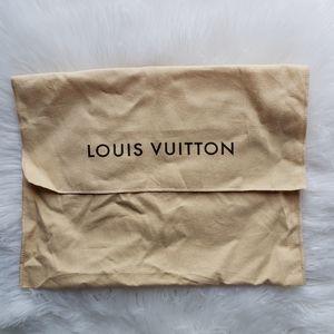 Louis Vuitton Bag Dust Cover